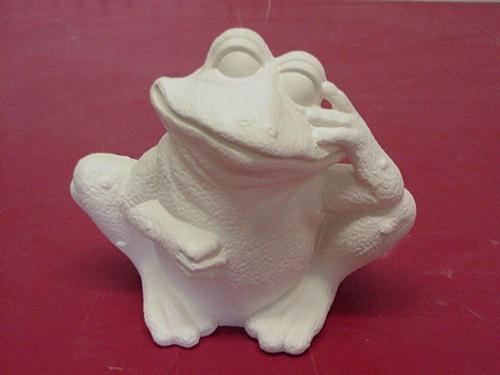"""Thinking Frog 5 1/2"""""""
