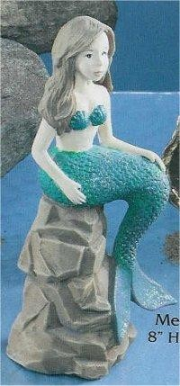 "Gare Mermaid 8""T"