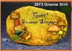 "Gnome Slab 10"""