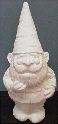 """Garden Gnome 15""""t"""
