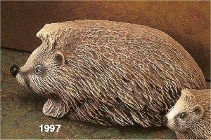"Hedgehog 8""L"