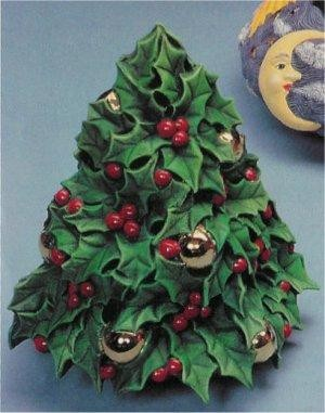 "Holly Tree 11""T"