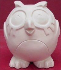 "Hoot Owl 5""t"