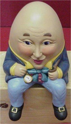 "Humpty Dumpty 5"""