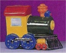 """Cute Train 6""""L"""
