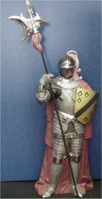 """Knight 26""""T"""