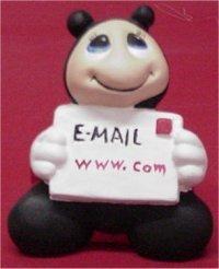 """Ladybug E-mail 3"""""""