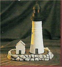 "Key West Lighthouse 11""t"