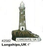 "Longships Lighthouse 4"""
