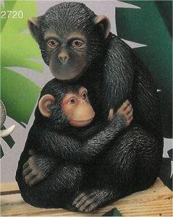 Nurturing Monkeys