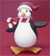 Penguin Nodder Spring included