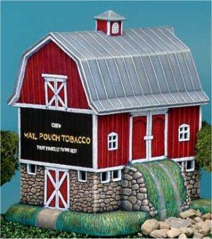 "Petro Classic  Barn 8x6"""