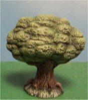 """Petro Round Top Tree 5""""t"""