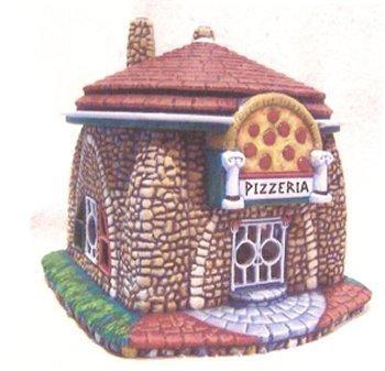 """Petro Pizzeria 6.5""""T"""