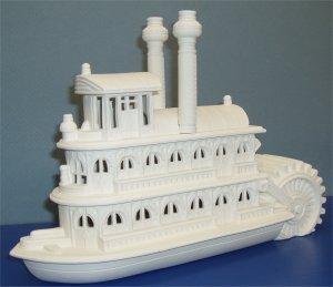 Petro Riverboat