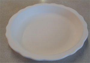 """Pie Plate 12""""Dia."""