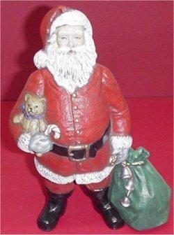 """American Santa 10.5"""""""