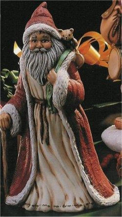 "French Santa 10""T"