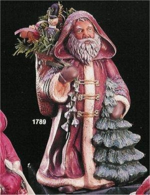 "Norwegian Santa 10.5""T"