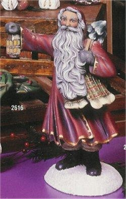 "Scandinavian Santa 10.5"""