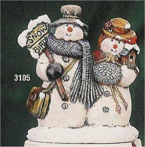 "Snowbirds 6.5""T"