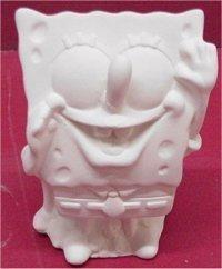 "Sm. Spongee 4.5""t"