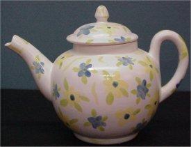 Teapot Plain