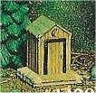 "VIP Outhouse 2.5""T"