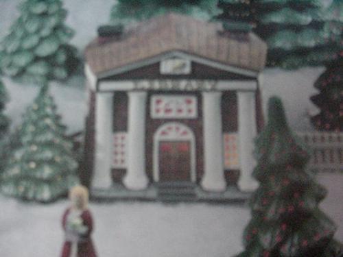 "Byron Library 5.5""H"