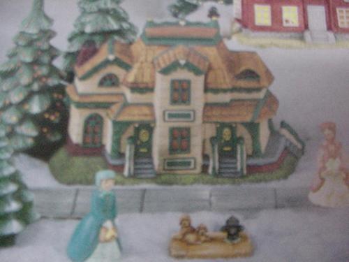 "Byron Victorian Cottage 6"""