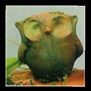 "CPI Small Owl 4.5""t"