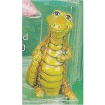 "Chomps the Alligator 6""t"