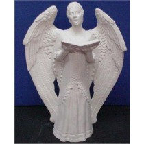 "African American  Angel 12""t"