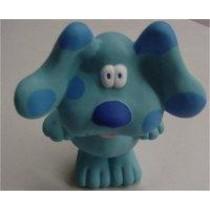 "Blue Dog 7""t"
