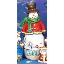 "CPI Snowman 17""T"