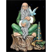 "Cer. Wizard 12""t"