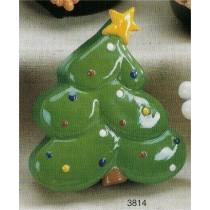 """Chirstmas Tree Box 6""""L"""