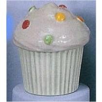"Cupcake Box 4.25""T"