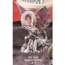 """DH Mother Dragon 14""""t"""