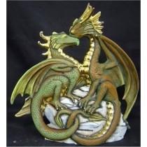 """DH First Love Dragons 11x11"""""""
