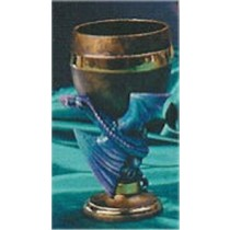 "Dragon Goblet 8""t"