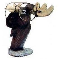 "Moose Peeper 6x6"""