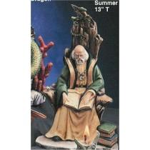 "Summer Wizard 13""T"