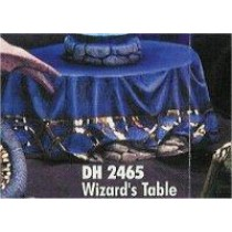 "DH Wizard's Table 9""L"