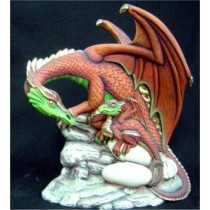"DH The Beginning Dragon 11""t"