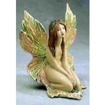 """Autumn Fairy 6""""T"""