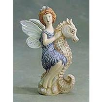 """Sea Fairy 10""""H"""