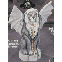 "Guardian Lion Smoker 10""t"