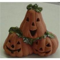 """Pumpkin Trio 4.5""""t"""