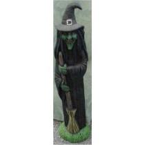 """Skinny Witch 8.25"""""""